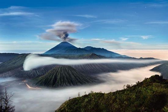 Εκπληκτικές φωτογραφίες ηφαιστειακών εκρήξεων (6)