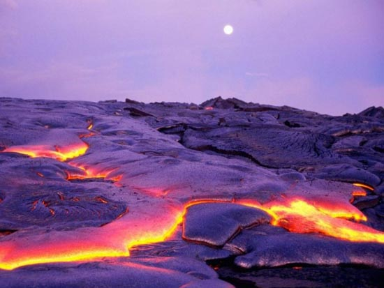 Εκπληκτικές φωτογραφίες ηφαιστειακών εκρήξεων (11)