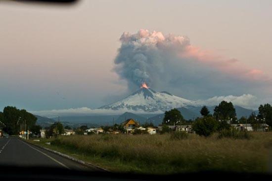 Εκπληκτικές φωτογραφίες ηφαιστειακών εκρήξεων (15)