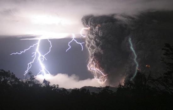 Εκπληκτικές φωτογραφίες ηφαιστειακών εκρήξεων (18)