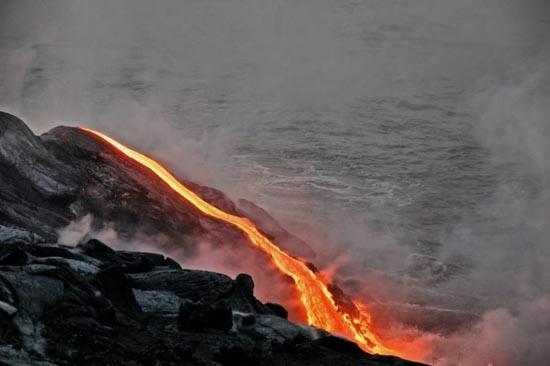 Εκπληκτικές φωτογραφίες ηφαιστειακών εκρήξεων (19)