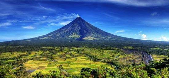 Εκπληκτικές φωτογραφίες ηφαιστειακών εκρήξεων (21)