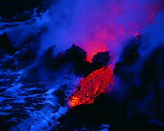 Εκπληκτικές φωτογραφίες ηφαιστειακών εκρήξεων (28)