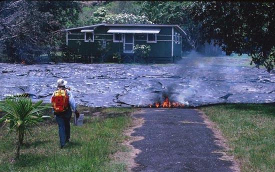 Εκπληκτικές φωτογραφίες ηφαιστειακών εκρήξεων (29)