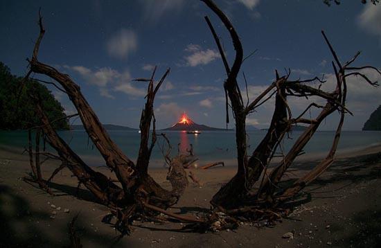 Εκπληκτικές φωτογραφίες ηφαιστειακών εκρήξεων (30)