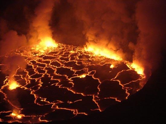 Εκπληκτικές φωτογραφίες ηφαιστειακών εκρήξεων (31)