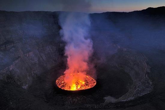 Εκπληκτικές φωτογραφίες ηφαιστειακών εκρήξεων (33)