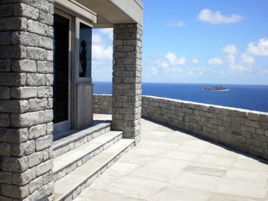 Εκπληκτικό εξοχικό στο St. Barths της Καραϊβικής (5)