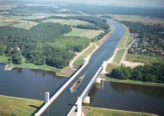 Εντυπωσιακές Γέφυρες (20)