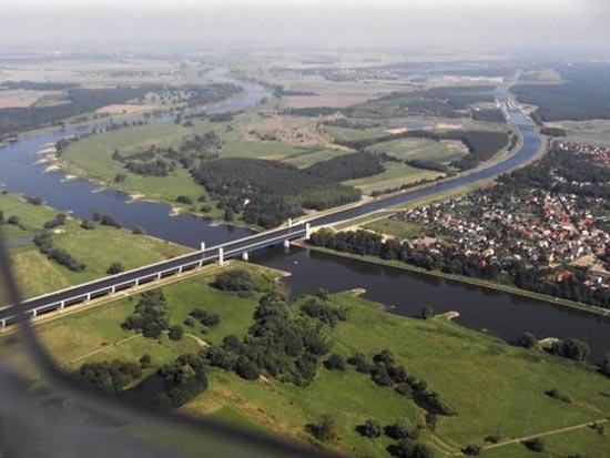 Εντυπωσιακές Γέφυρες (19)