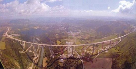 Εντυπωσιακές Γέφυρες (15)