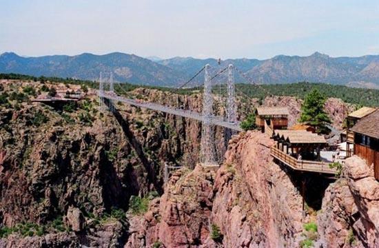 Εντυπωσιακές Γέφυρες (10)