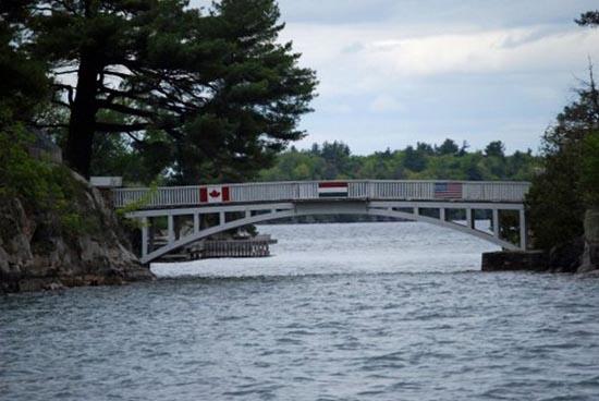 Εντυπωσιακές Γέφυρες (1)