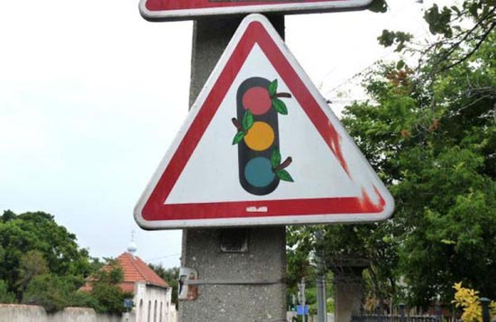 Εντυπωσιακή τέχνη του δρόμου (7)