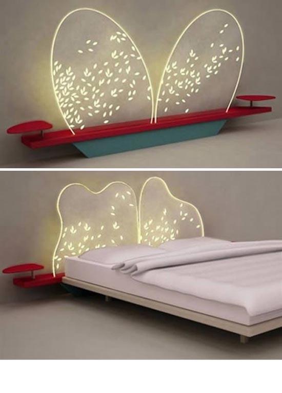 Παράξενα και μοναδικά κρεβάτια (4)