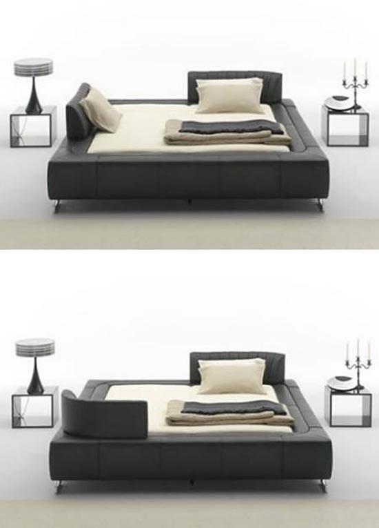 Παράξενα και μοναδικά κρεβάτια (7)