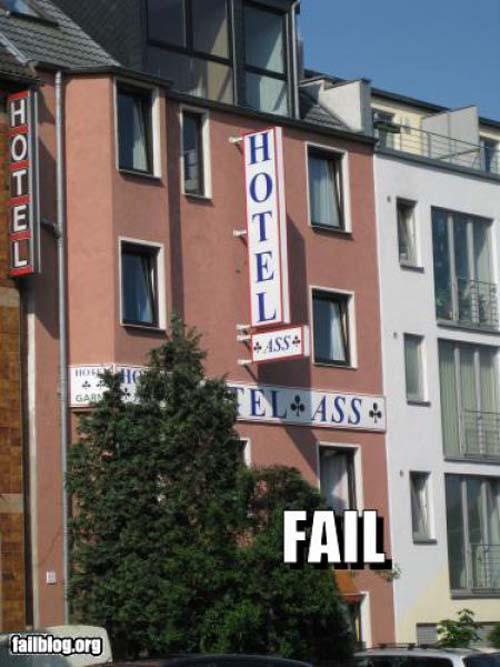 FAIL (7)