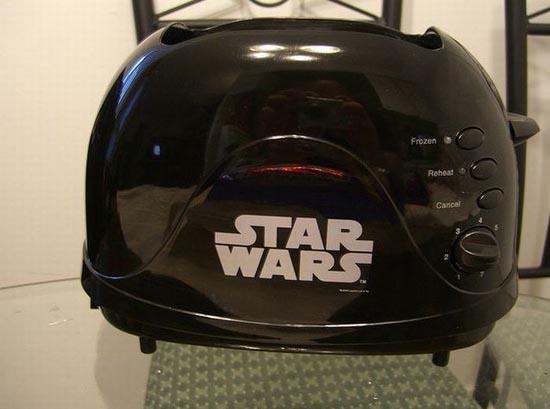 Φρυγανιέρα Star Wars (2)