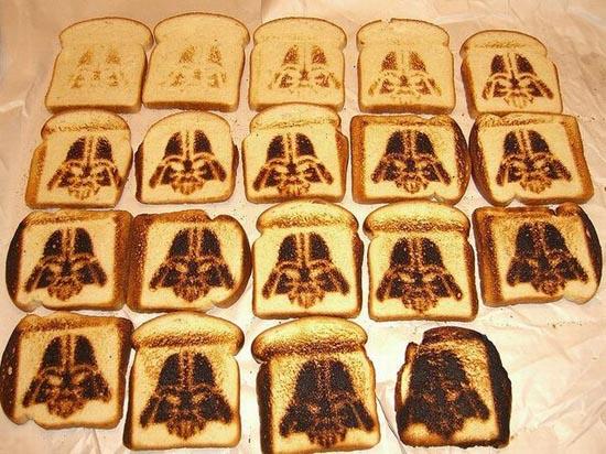 Φρυγανιέρα Star Wars (4)