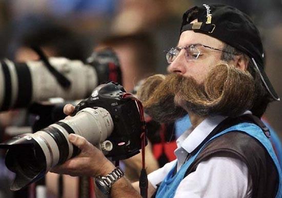 Φωτογράφοι σε αστείες στιγμές (20)