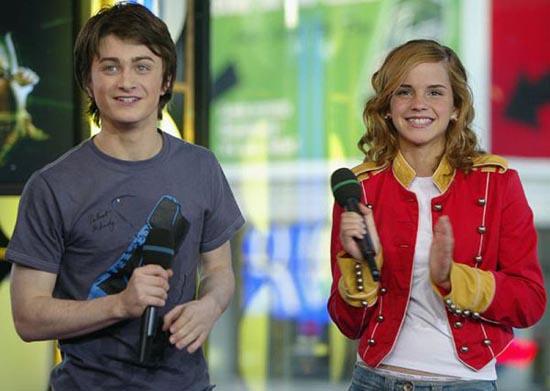 """Οι ηθοποιοί του """"Harry potter"""" τότε και τώρα (10)"""
