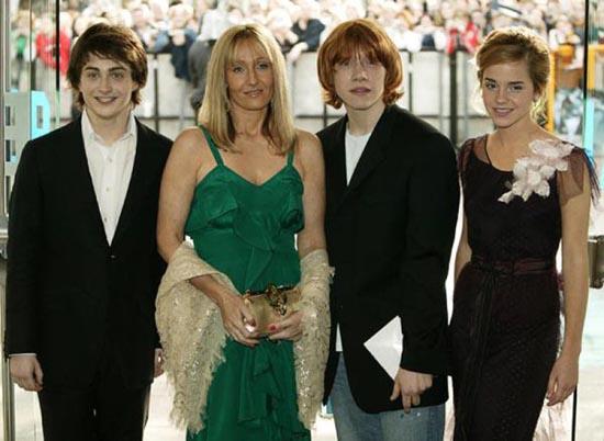 """Οι ηθοποιοί του """"Harry potter"""" τότε και τώρα (12)"""