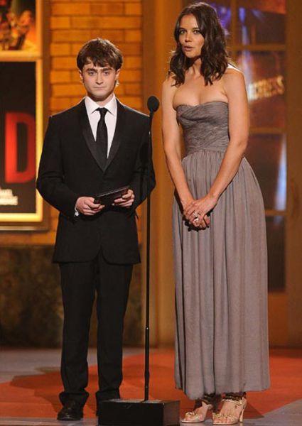 """Οι ηθοποιοί του """"Harry potter"""" τότε και τώρα (25)"""