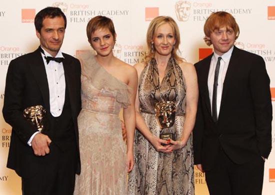 """Οι ηθοποιοί του """"Harry potter"""" τότε και τώρα (30)"""