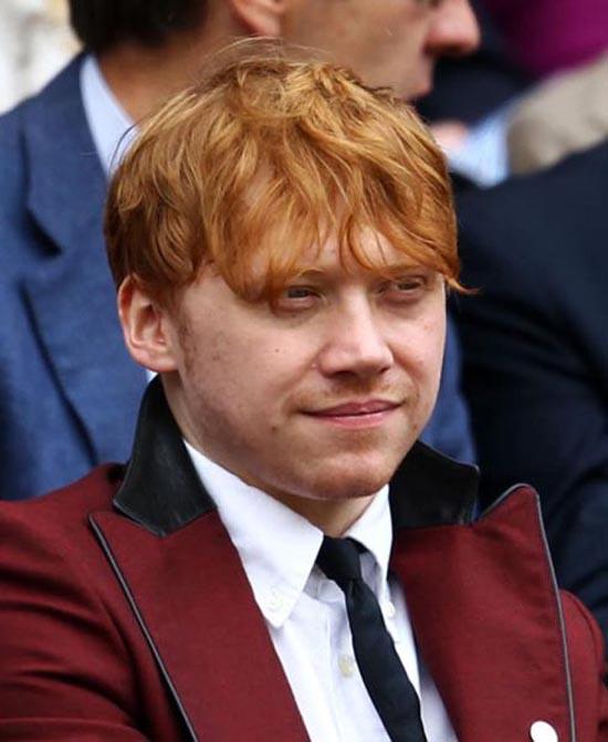 """Οι ηθοποιοί του """"Harry potter"""" τότε και τώρα (32)"""