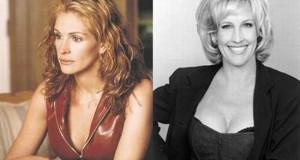 Ηθοποιοί vs αληθινοί χαρακτήρες που ενσαρκώνουν
