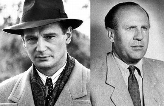Ηθοποιοί vs αληθινοί χαρακτήρες που ενσαρκώνουν (6)
