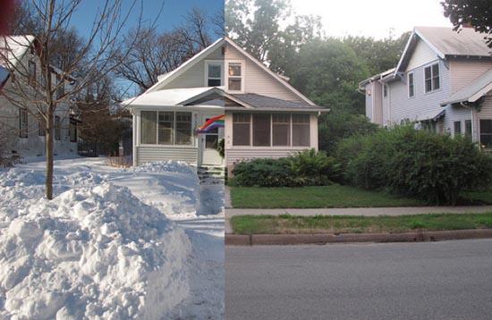 Καλοκαίρι vs Χειμώνας (5)
