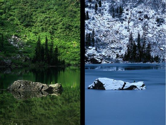 Καλοκαίρι vs Χειμώνας (11)