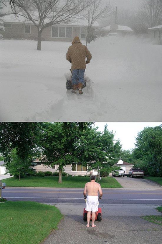 Καλοκαίρι vs Χειμώνας (12)