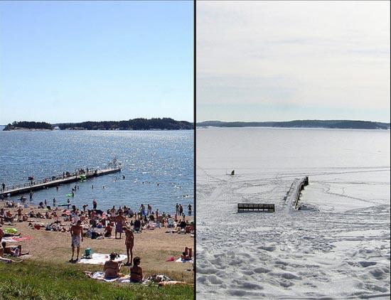 Καλοκαίρι vs Χειμώνας (15)