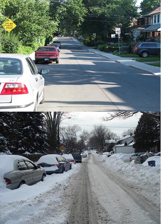 Καλοκαίρι vs Χειμώνας (19)