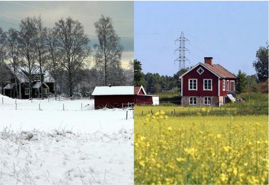 Καλοκαίρι vs Χειμώνας (23)