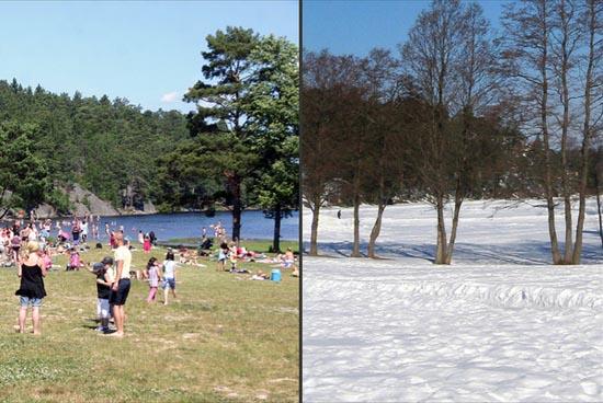 Καλοκαίρι vs Χειμώνας (26)