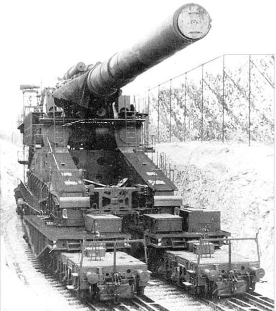 Το μεγαλύτερο όπλο στην ιστορία (5)