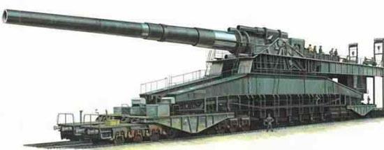 Το μεγαλύτερο όπλο στην ιστορία (6)