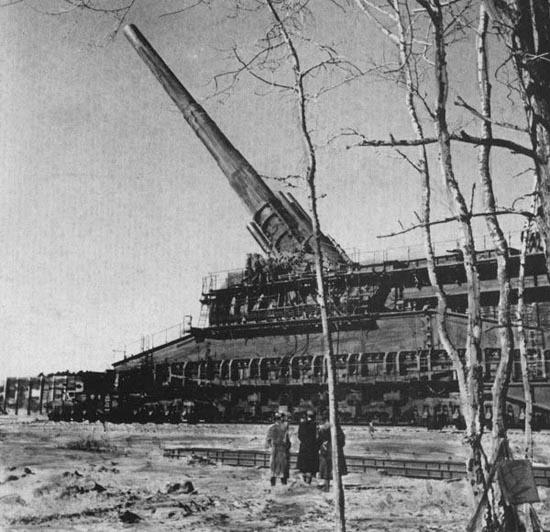 Το μεγαλύτερο όπλο στην ιστορία (7)