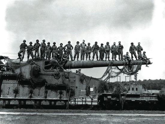 Το μεγαλύτερο όπλο στην ιστορία (8)