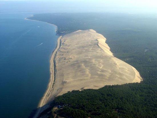 Ο μεγαλύτερος αμμόλοφος στην Ευρώπη (4)