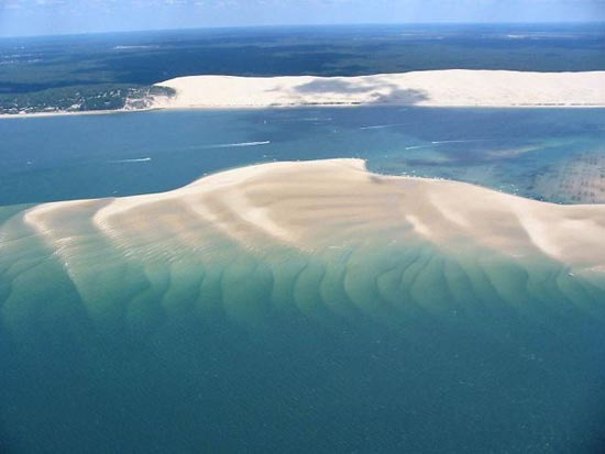 Ο μεγαλύτερος αμμόλοφος στην Ευρώπη (5)