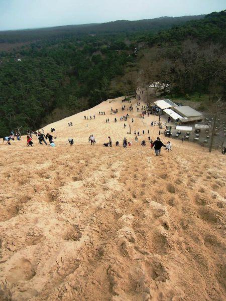 Ο μεγαλύτερος αμμόλοφος στην Ευρώπη (1)