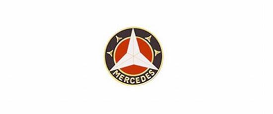 Η εξέλιξη του σήματος της Mercedes-Benz (4)