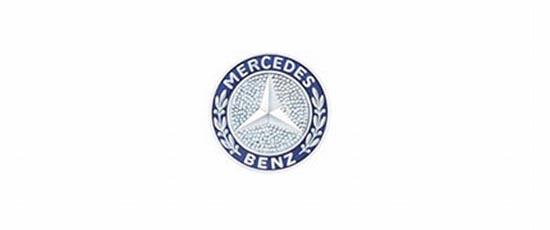 Η εξέλιξη του σήματος της Mercedes-Benz (5)