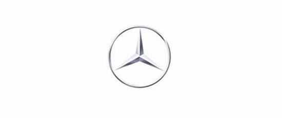 Η εξέλιξη του σήματος της Mercedes-Benz (7)