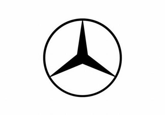 Η εξέλιξη του σήματος της Mercedes-Benz (9)