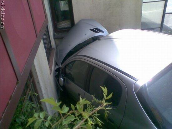 Ασυνήθιστα τροχαία ατυχήματα (8)